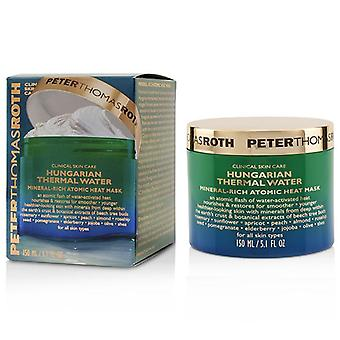 Hungarian Thermal Water Mineral-rich Atomic Heat Mask - 150ml/5oz