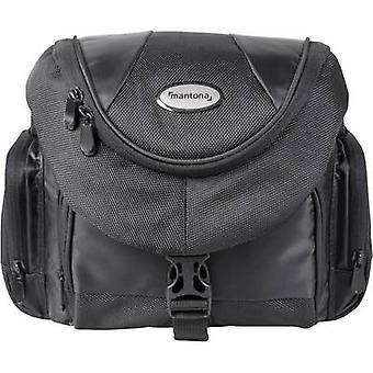 Camera bag Mantona Premium Internal dimensions (W x H x D) 195 x 155 x 100 mm