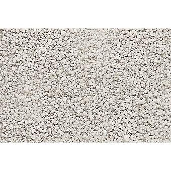 Ballast Medium Woodland Scenics WB81 lys grå 200 g
