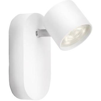 Philips Lighting 56240/31/16 LED wall spotlight 4 W Warm white White