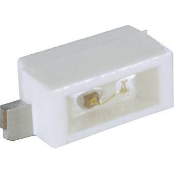 OSRAM LS-Y876-P2R1-1 SMD LED trainingsmodus Super rood 56 mcd 120 ° 20 mA 2 V