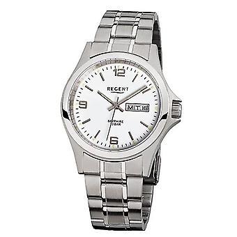 Heren horloge Regent - F-129