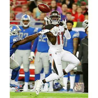 DeSean Jackson 2018 Action Photo Print