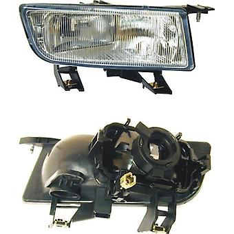 URO Parts 53 33 802 Right Fog Light with Bulb Holder