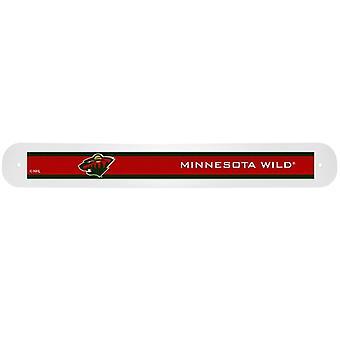 Minnesota Wild NHL Travel Toothbrush Case