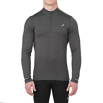 Asics Long Sleeve Half Zip Jersey Running Top - SS19