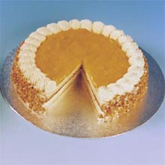 City Cakes Frozen Pineapple Gateau