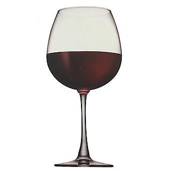 Verres à vin Pasabahce 78cl 2 paquets Enoteca