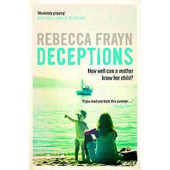 Deceptions - Bk. 2 by Rebecca Frayn - 9781416502715 Book