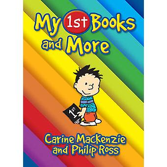 My First Books and More by Carine Mackenzie - Philip S Ross - 9781781