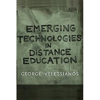 Emerging Technologies in Distance Education by George Veletsianos - 9