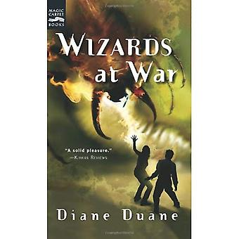 Wizards at War (Young Wizards)