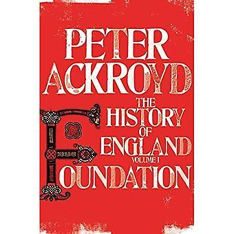 Foundation: Historien av England volym 1