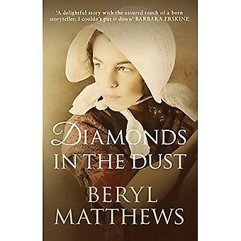 Diamants dans la poussière