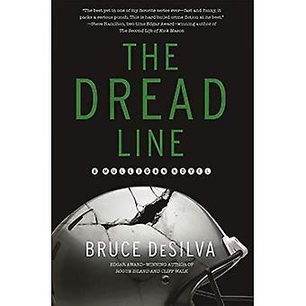 The Dread Line (Liam Mulligan Novels)