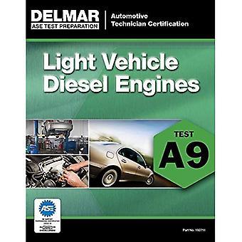 A9 Light Vehicle Diesel Engines