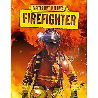 Brandman (karriärer som räddar liv)