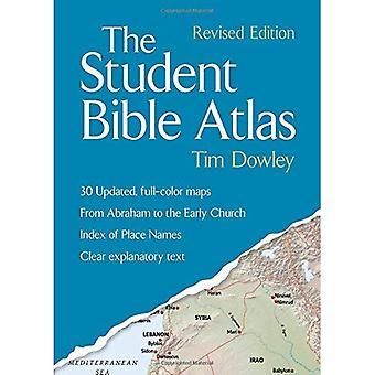 L'Atlas de Bible d'étudiant