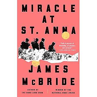 Miracle à St. Anna