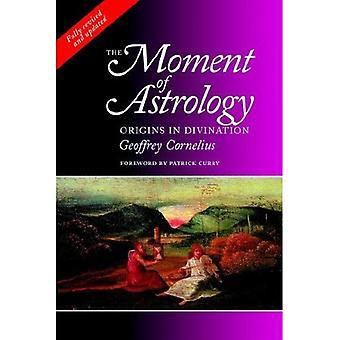Tidspunktet for astrologi: oprindelse i Spådom
