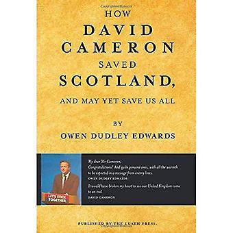Hur David Cameron sparad i Skottland