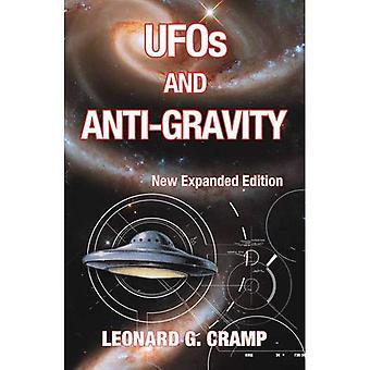 UFO's en Anti-zwaartekracht: Nieuwe uitgebreide editie