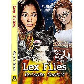 Lex Files