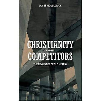 Christianisme et ses concurrents
