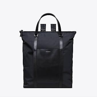 Sandqvist Marta Backpack Black