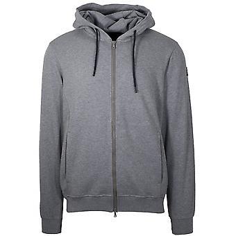 Paul & haai grijs Hooded Sweatshirt