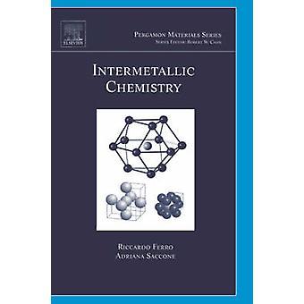 Intermetallic Chemistry by Ferro & Riccardo