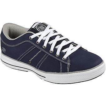 Skechers Mens Arcade Fulrow lacets toile Casual pompes