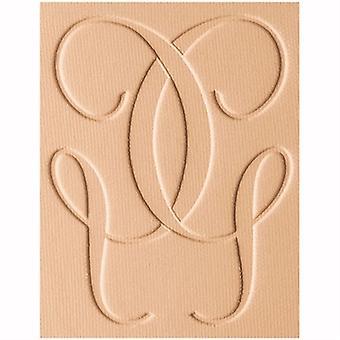 Guerlain Lingerie de Peau Mat Alive kompakti jauhe säätiö Refill 02N Light 0,29 oz/8.5 g