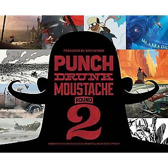 Punch Drunk Moustache - 2 - Independent Brewed Visual Storytelling Deve