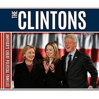 Clintons by Laura Perdew - 9781624039089 Book