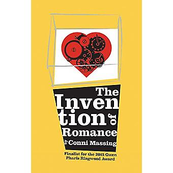 The Invention of Romance by Conni Massing - 9781770915688 Book
