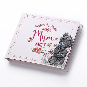 Me To You Mothers Day Mum Notes