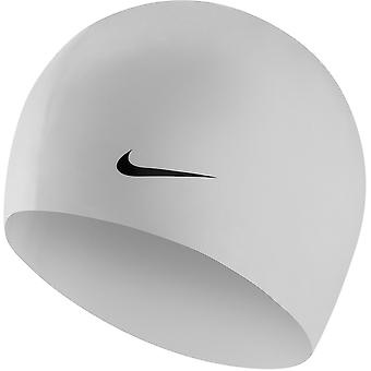 Nike Swim Performance Nike Solid Silicone Cap