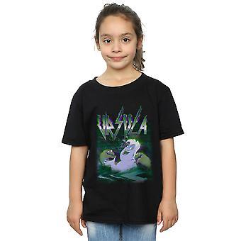 Disney Girls Ursula závada T-shirt