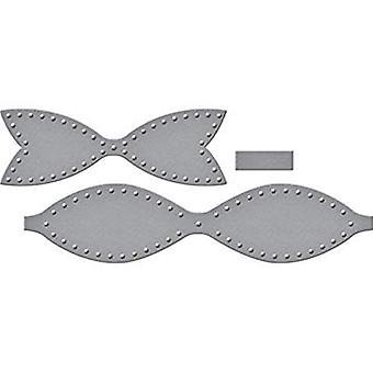 Spellbinders Die D-Lites Bow ties (S3-283)
