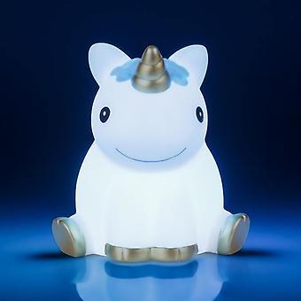 Children's Unicorn Shaped Night Light