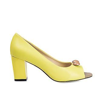 Westbourne Lemon schoenen