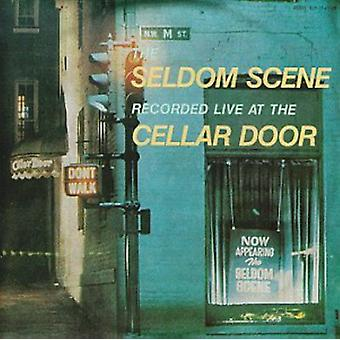 Seldom Scene - Live at the Cellar Door [CD] USA import