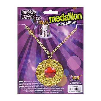 Bristol uutuus Disco Fever Medallion