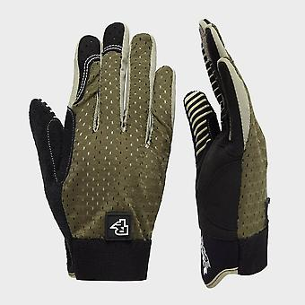 New Raceface Stage Gloves Grey
