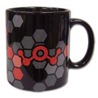 Mug - Accel World - New Prominence Icon Coffee Cup Anime Licensed ge42525