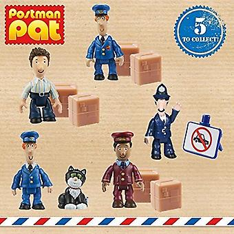 Postman Pat 6535 Figure and Accessory Pack - One Supplied