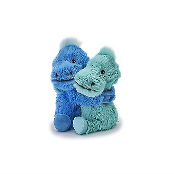 Warmies Warm Hugs Microwaveable Soft Cuddly Toy With Lavender Scent - Divers