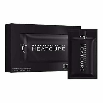 Soin Cheveux Intense Autochauffant Heatcure - 4 Sachets