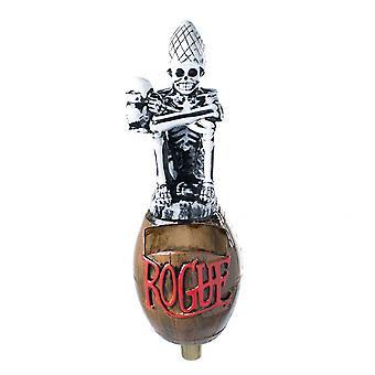 Rogue Dead Guy Ale Tap Handle